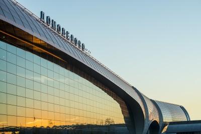 Домодедово внедрит цифровые рекламные носители с новым партнером