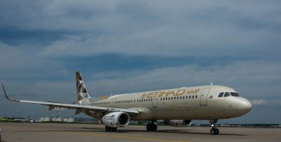 Etihad Airways возобновляет полеты из аэропорта Домодедово