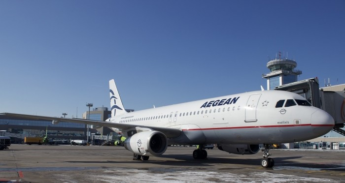 В Грецию из Домодедово: Aegean Airlines возобновляет полеты
